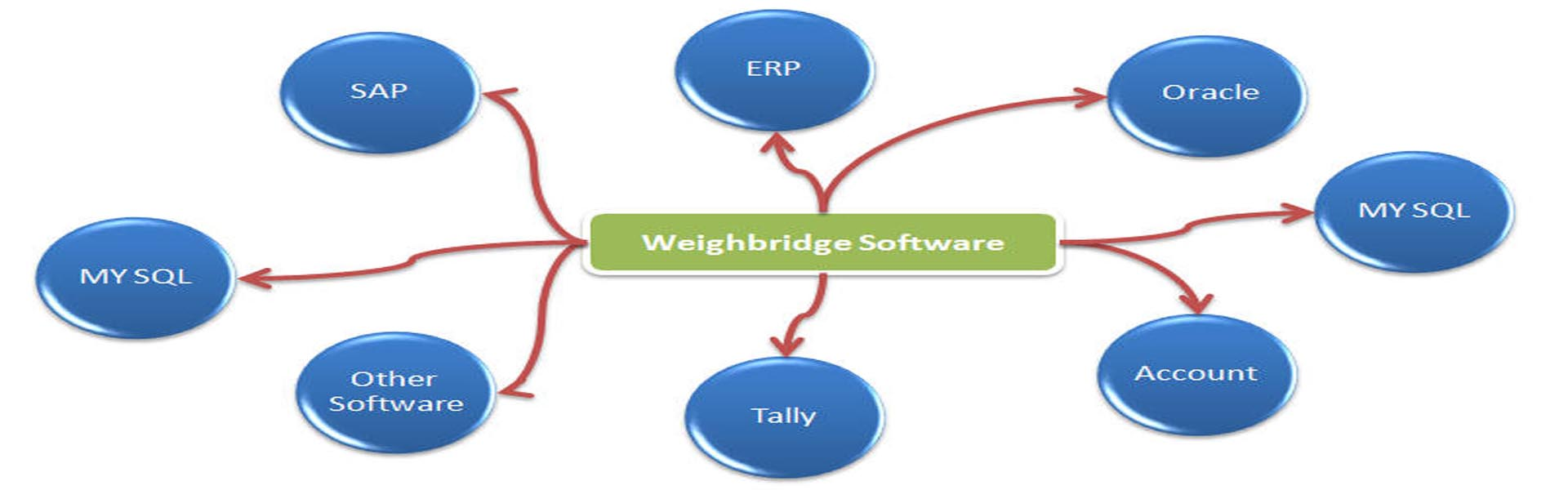 Weighbridge SAP Integration Software